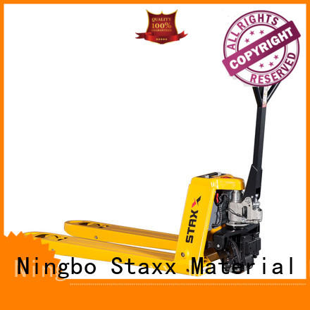 Staxx Latest hand operated pallet truck company for stairs