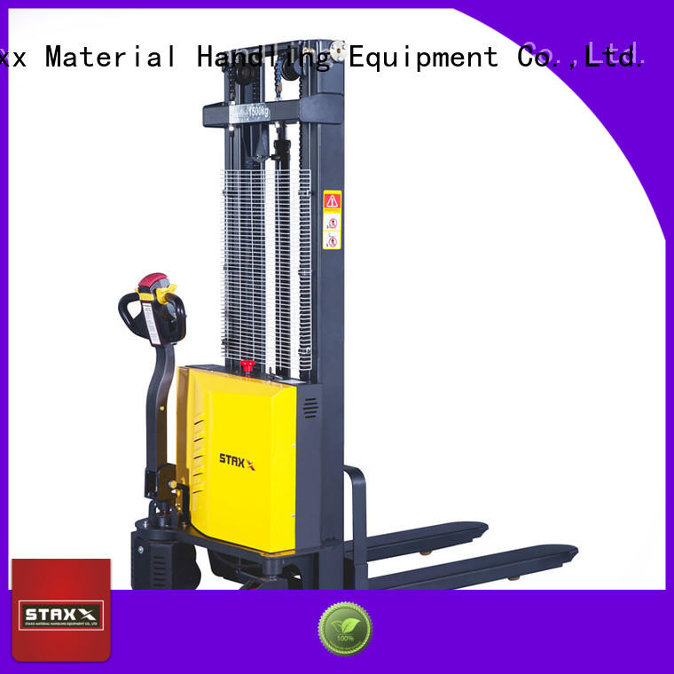 Staxx forklift pallet lifting devices Suppliers for stairs