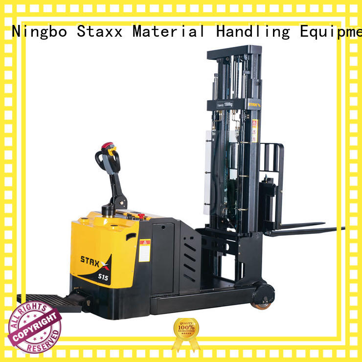 Top buy pallet truck cbes500750 factory for stairs