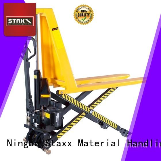 High-quality pallet jack with scale duty Suppliers for hire