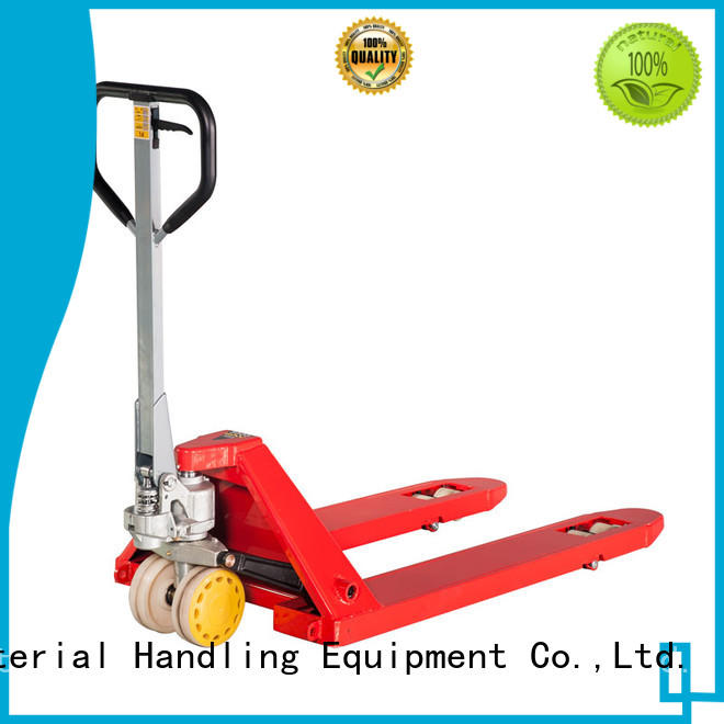 Top equipment to move pallets hpt25g for business for warehouse