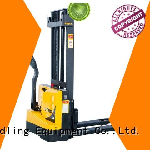 Staxx Latest overhead pallet lifter Supply for stairs