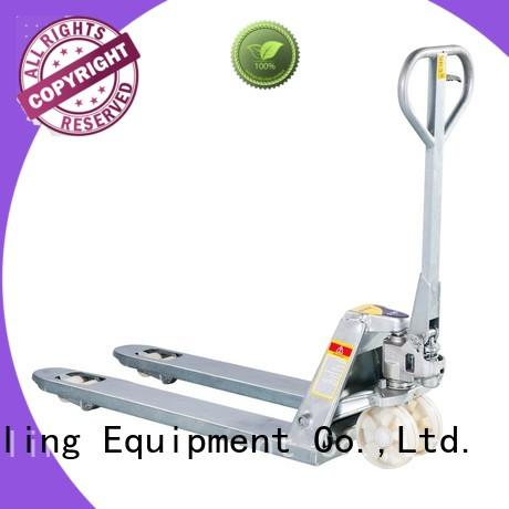 Staxx Best pallet jack truck Suppliers for stairs