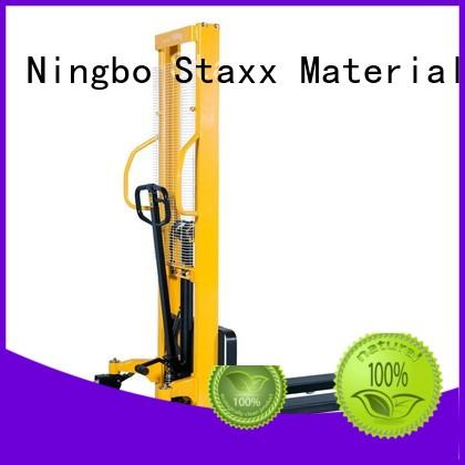 Staxx Top walkie forklift company for stairs