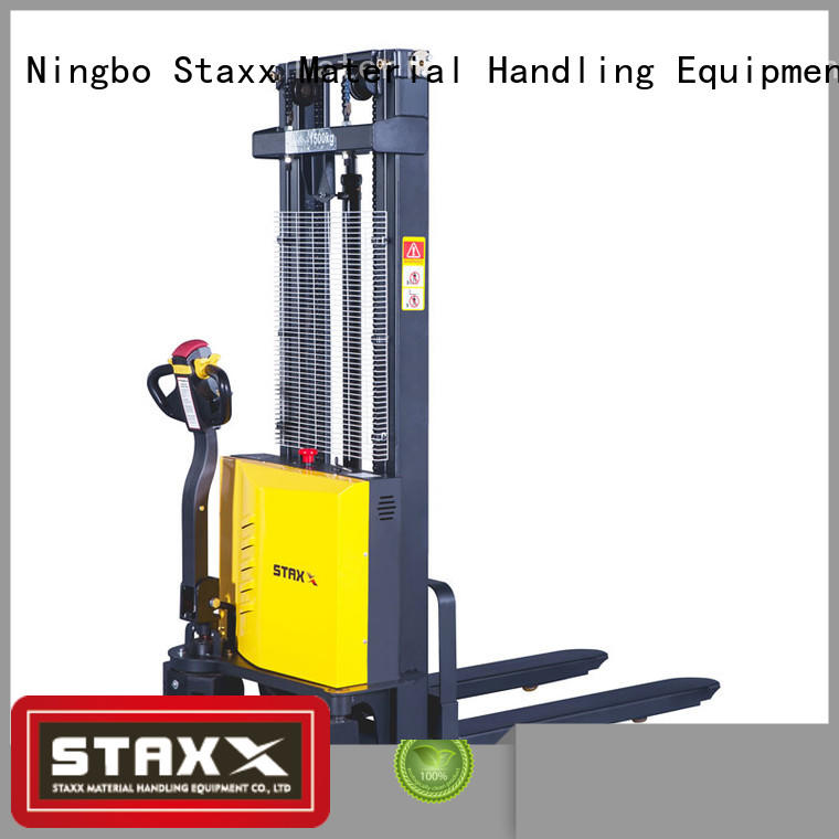 New walkie lift truck powered Suppliers for warehouse