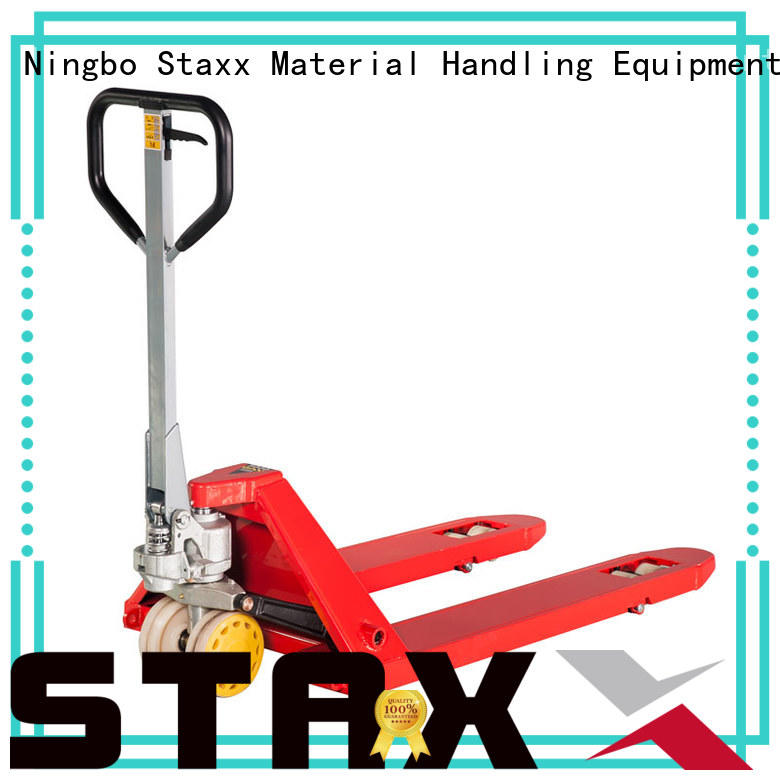 Staxx Custom hydraulic hand jack for business for rent