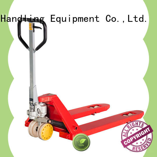 Staxx low 2 ton hand pallet truck factory for stairs