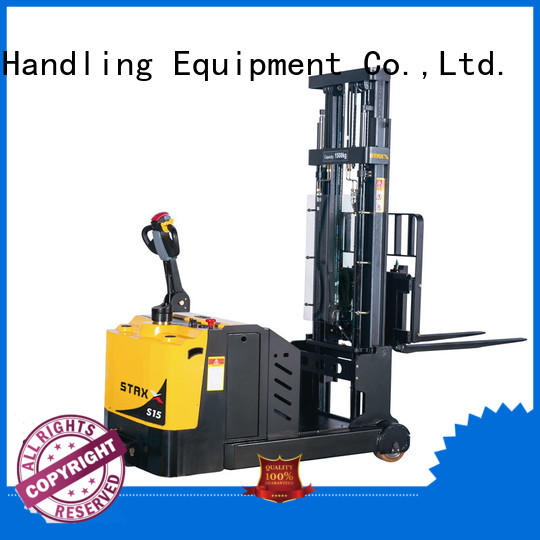 High-quality forklift factory for hire