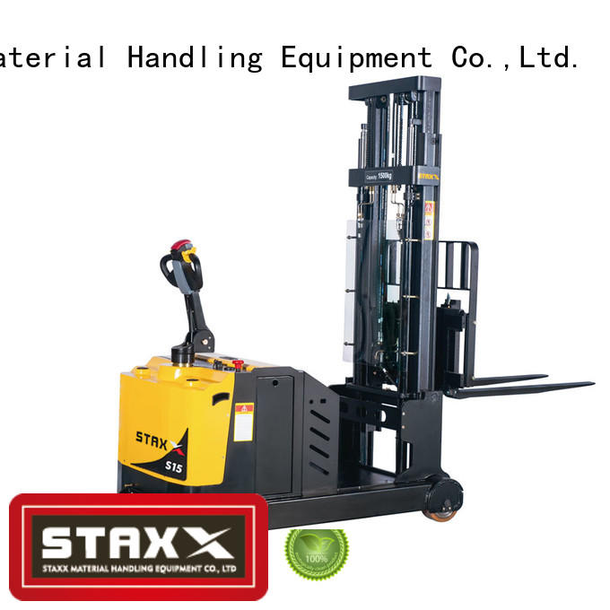 Staxx Wholesale pallet lift table factory for hire