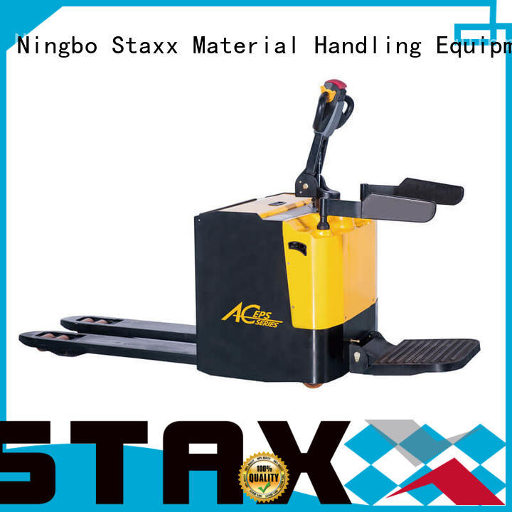 Wholesale mechanical pallet truck ept15h18h Suppliers for hire