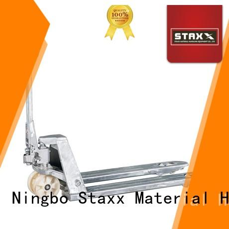 High-quality pallet truck dimensions standard company for warehouse