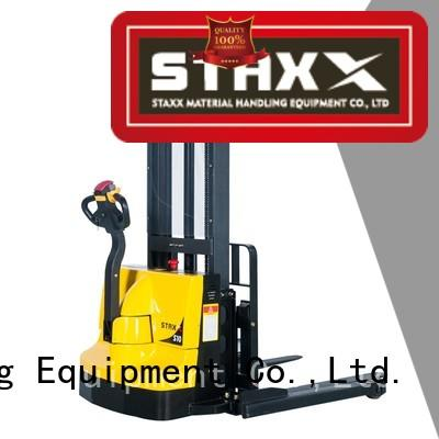 High-quality warehouse stacker forklift leg manufacturers for stairs