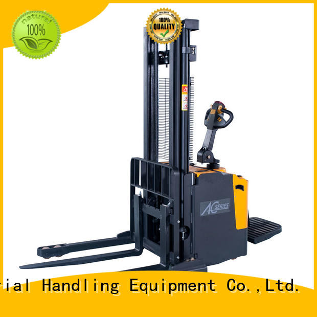 New hand pallet truck used pws10ss15ssi factory for hire