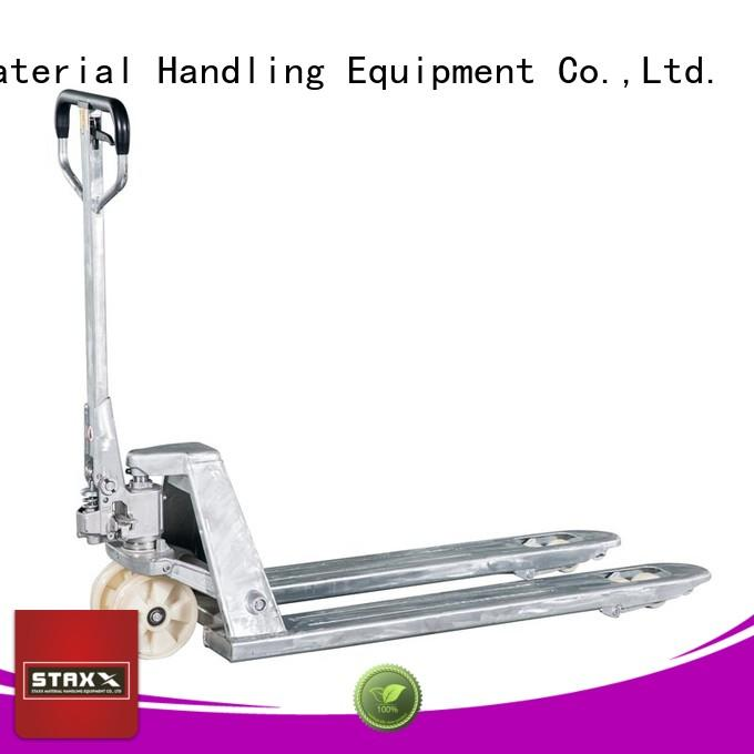 Staxx High-quality jack pallet trucks factory for stairs