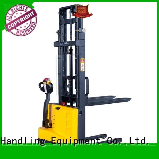 Staxx forklift pallet truck hire manufacturers for hire