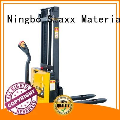 Top manual pallet stacker es121520 Suppliers for warehouse
