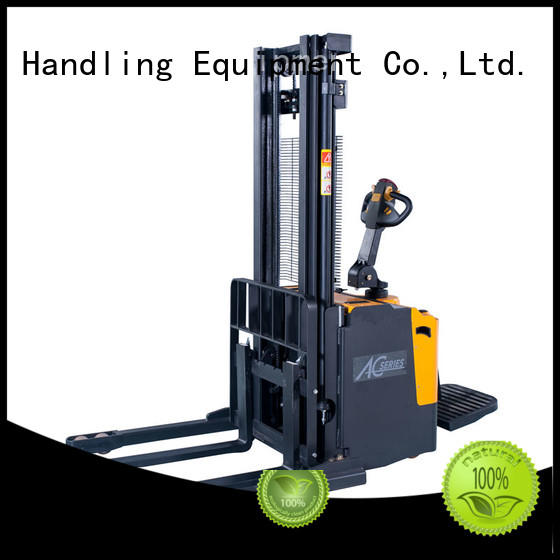 Staxx balance mini pallet stacker for business for hire