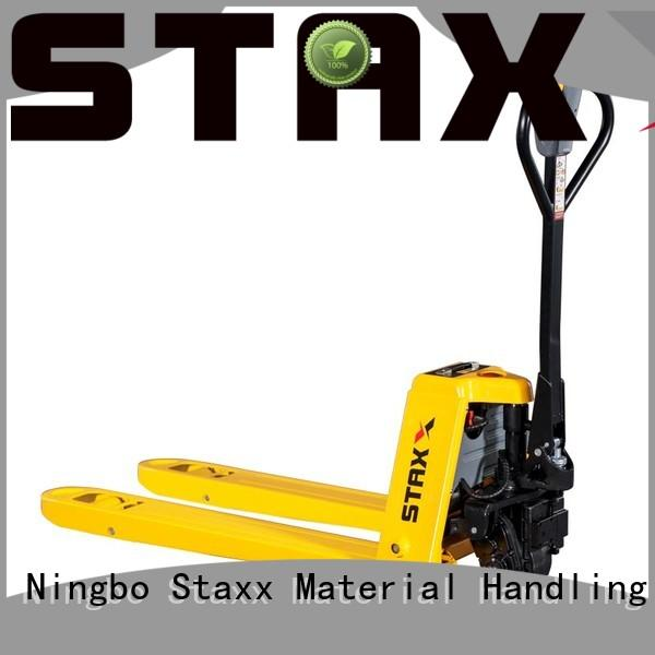 Staxx New large forklift for business for rent