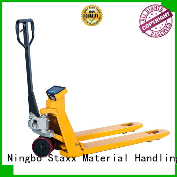 Staxx Best pallet lift stacker for business for rent