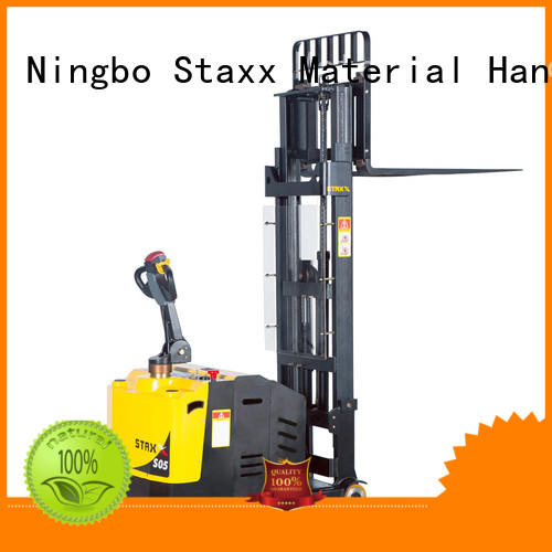 Staxx Latest pallet trucks trolleys Suppliers for stairs