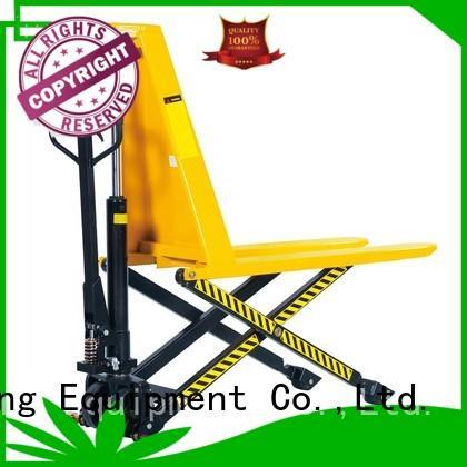 Top mini pallet jack wh25es30es Suppliers for rent