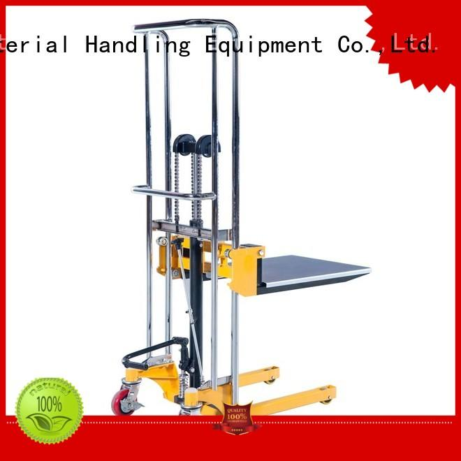 Top industrial adjustable scissor lift table ps400 factory for stairs