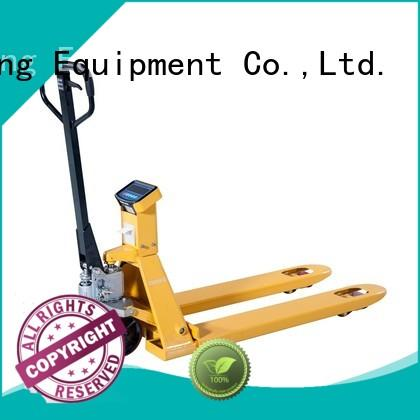 Staxx hpt25 used pallet truck for sale for business for stairs