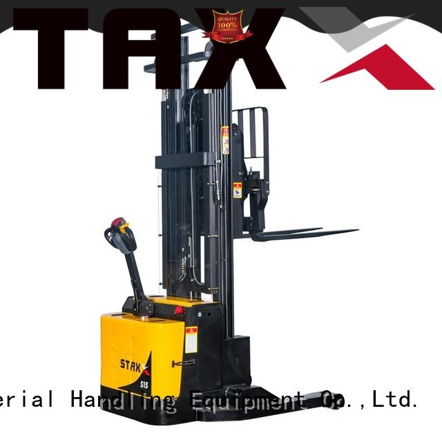 Staxx cbes121520 second hand forklifts manufacturers for rent
