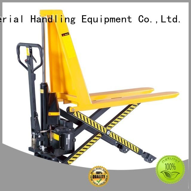 Staxx Wholesale extended pallet jack Supply for stairs