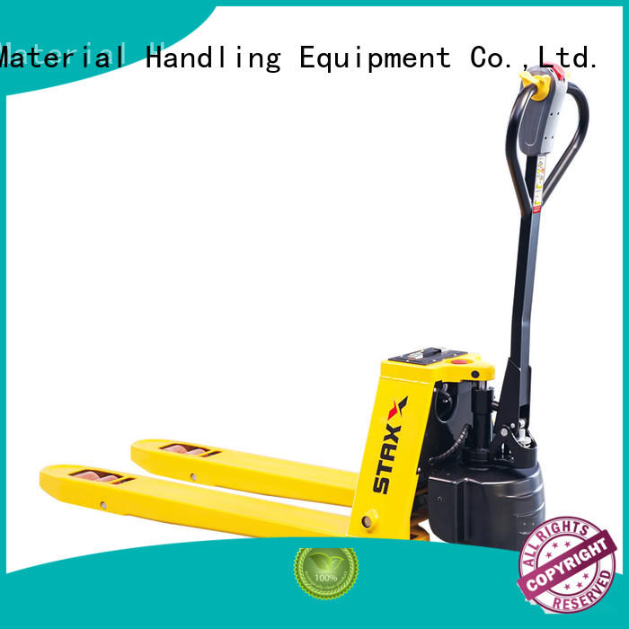 Best yale electric pallet jack for sale pallet factory for warehouse