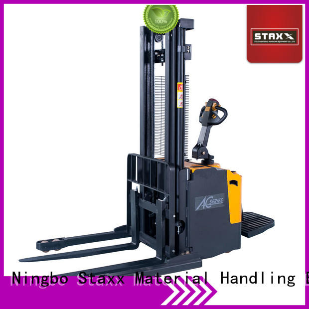 Top pallet truck hire lift Supply for warehouse
