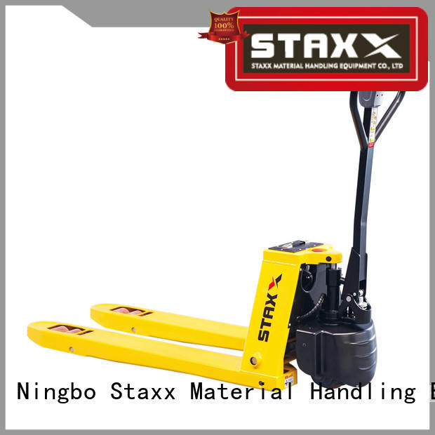 Staxx motorized electric power jack lift manufacturers for stairs