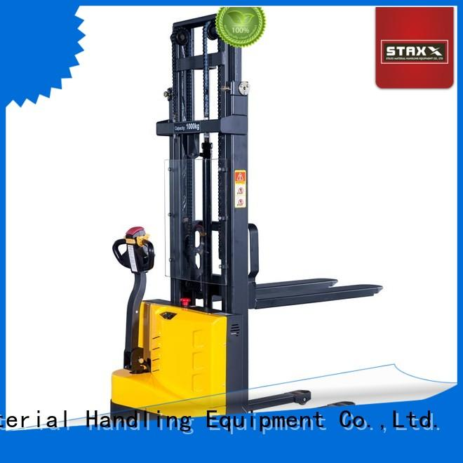 Staxx over hydraulic hand lifter for business for stairs
