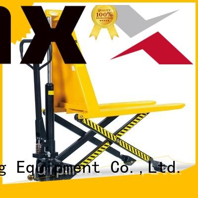 New 8 pallet truck trucks manufacturers for stairs