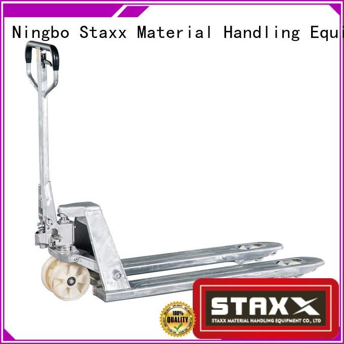 Staxx wh202530s manual pallet Supply for rent