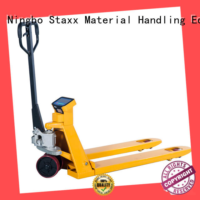 Staxx pallet pallet lift stacker Supply for hire