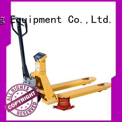 Staxx quick jet pallet truck factory for stairs