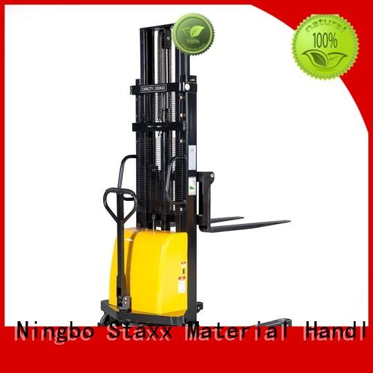 Custom walkie lifter straddle manufacturers for rent