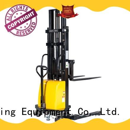 Staxx Custom hydraulic pallet lift Supply for warehouse