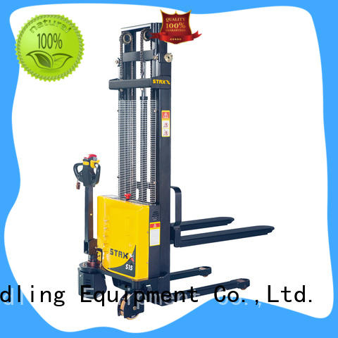 Wholesale pallet lift stacker pws1015s Supply for stairs