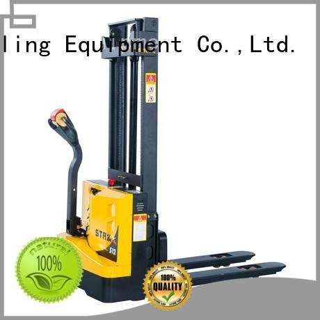 Custom used electric forklift balance manufacturers for rent