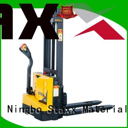 Staxx Wholesale pallet truck hand for business for warehouse