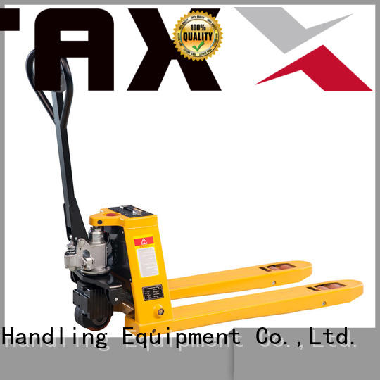 Staxx High-quality used hand pallet truck Supply for hire