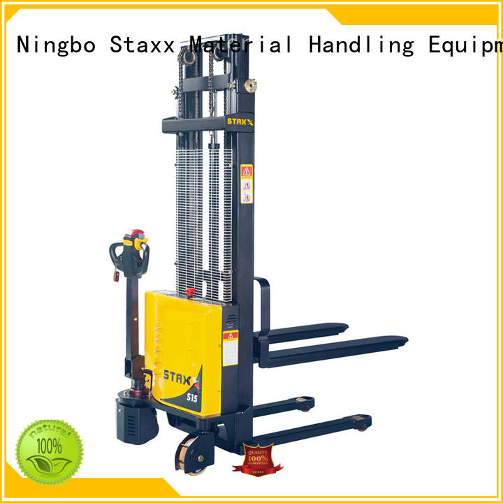 Best pallet lift stacker pallet company for warehouse