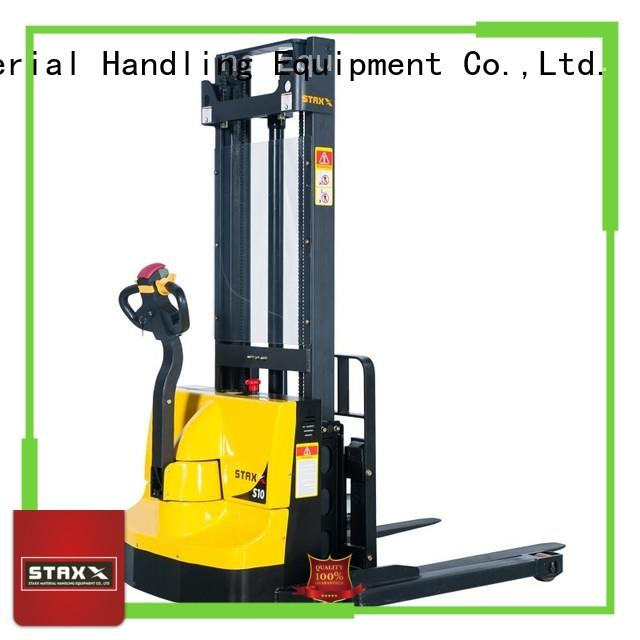 High-quality mini hand pallet truck cbes500750 company for rent