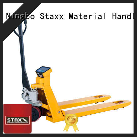 Best used hand pallet truck pallet for business for warehouse