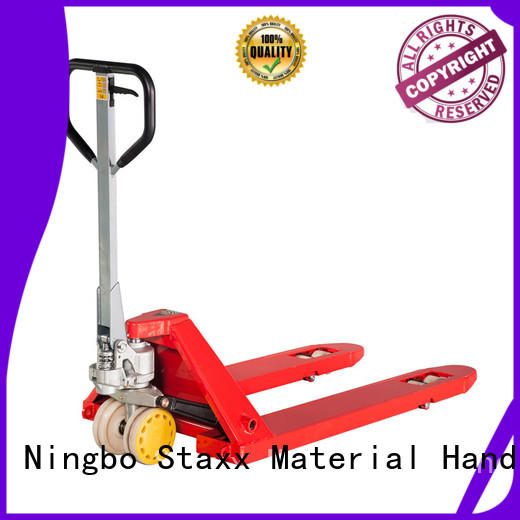 Staxx wh10l35wh20l51 pallet wagon manufacturers for hire