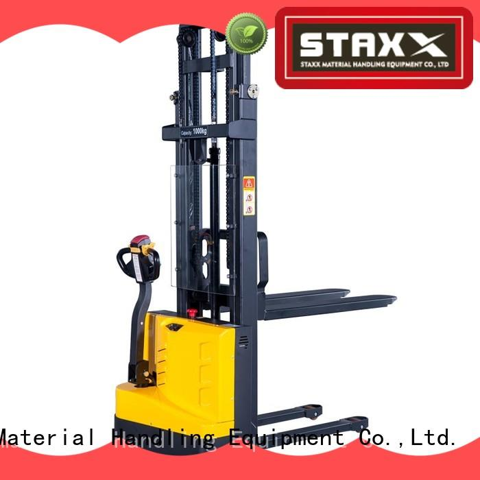 Staxx Wholesale walkie lift manufacturers for rent