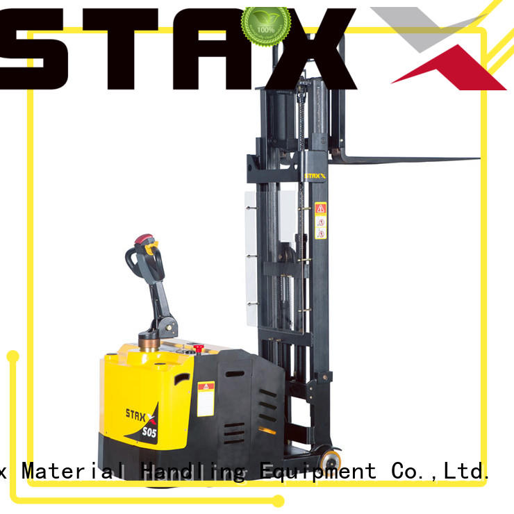 Staxx Custom walkie lift for business for stairs