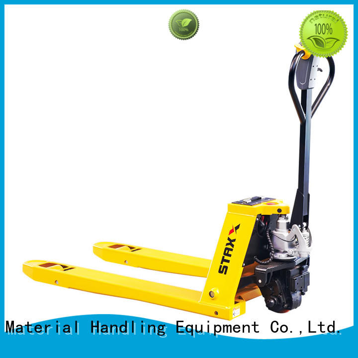 Staxx ppt18hhq warehouse pallet jack Supply for stairs